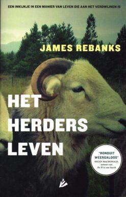 Het herdersleven - 9789048839254 - James Rebanks