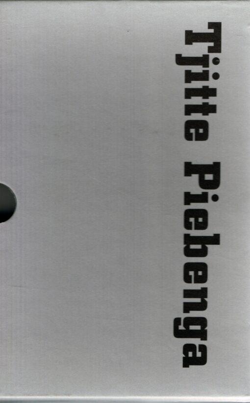 Sammele wurk - 9789056152482 - Tjitte Piebenga