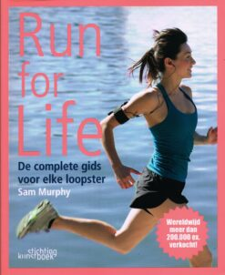 Run for Life - 9789058565440 - Sam Murphy