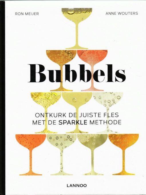 Bubbels - 9789401450409 - Ron Meijer