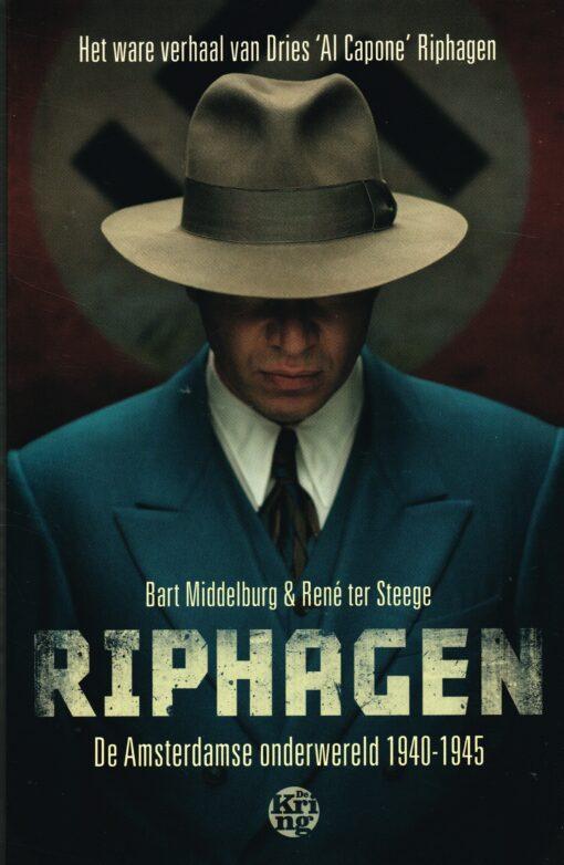 Riphagen - 9789462970199 - Bart Middelburg