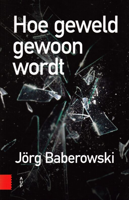 Hoe geweld gewoon wordt - 9789462982505 - Jörg Baberowski