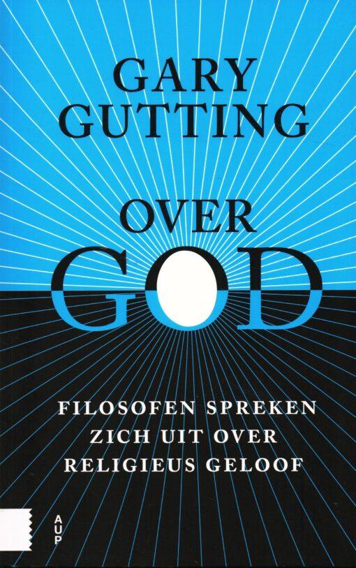 Over God - 9789462987029 - Gary Gutting