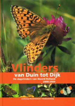Vlinders van Duin tot Dijk - 9789491134036 -