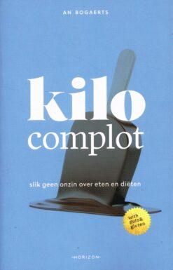 Kilo complot - 9789492159274 - An Bogaerts