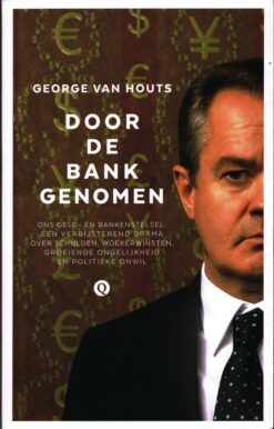 Door de bank genomen - 9789021408378 - George van Houts