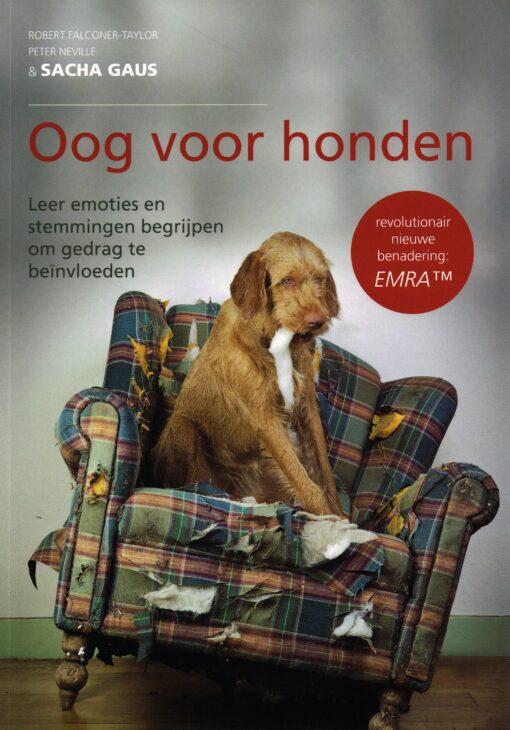 Oog voor honden - 9789021566351 - Sascha Gaus