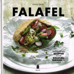 Falafel - 9789023015352 - Dunja Gulin