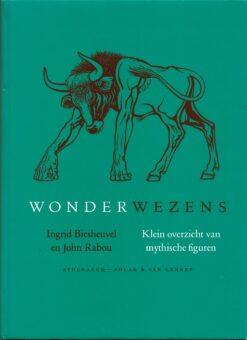 Wonderwezens - 9789025307325 - Ingrid Biesheuvel