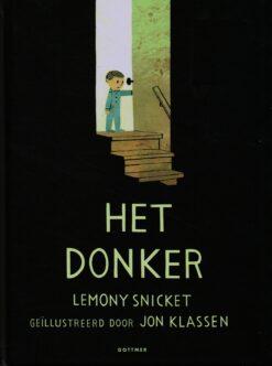 Het donker - 9789025758288 - Lemony Snicket