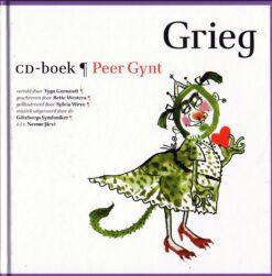 Peer Gynt - 9789025761271 - Bette Westera