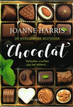 Chocolat - 9789026142819 - Joanne Harris