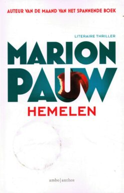 Hemelen - 9789026330469 - Marion Pauw