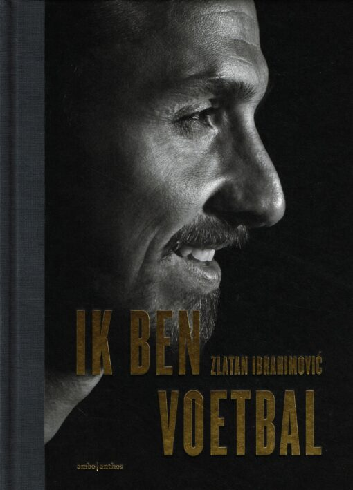 Zlatan Ibrahimović - 9789026337901 - Zlatan Ibrahimovi?