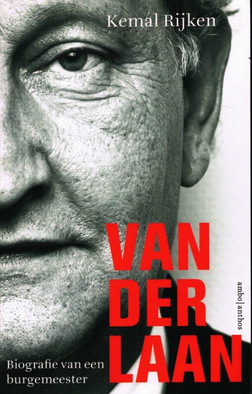 Van der Laan - 9789026344329 - Kemal Rijken