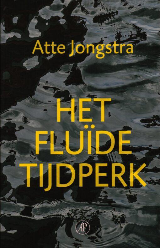 Het fluïde tijdperk - 9789029511728 - Atte Jongstra