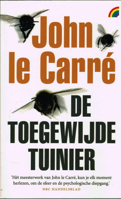 De toegewijde tuinier - 9789041712097 - John leCarré