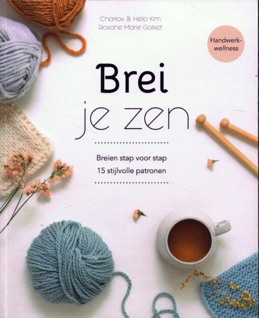 Brei je zen - 9789043920285 -  Charlov.