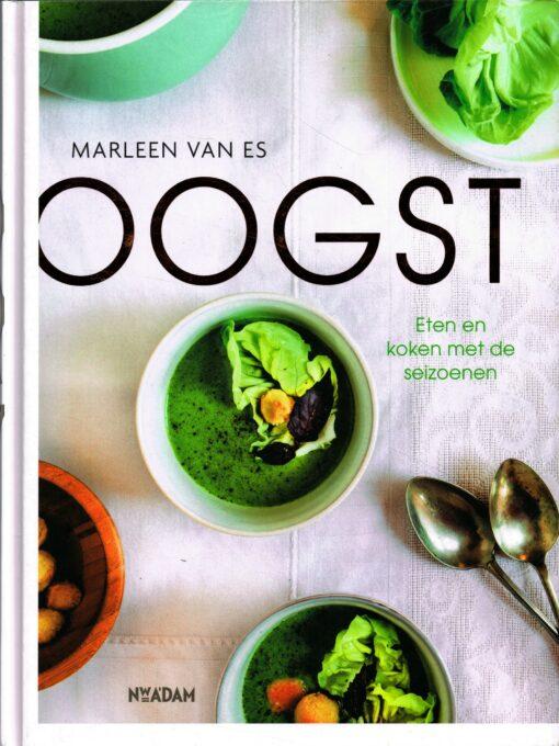 Oogst - 9789046822050 - Marleen van Es