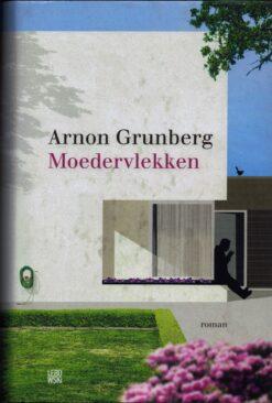 Moedervlekken - 9789048819133 - Arnon Grunberg