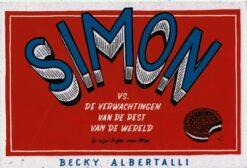 Simon vs. de verwachtingen van de rest van de wereld & zijn liefde voor Blue - 9789049804503 - Becky Albertalli