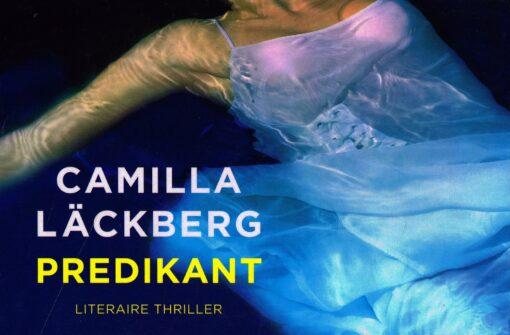 Predikant - 9789049804787 - Camilla Läckberg