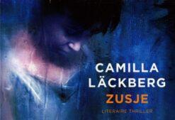 Zusje - 9789049804800 - Camilla Läckberg