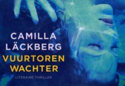 Vuurtorenwachter - 9789049804831 - Camilla Läckberg