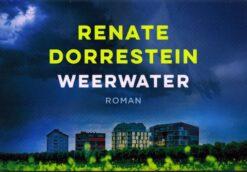 Weerwater - 9789049804879 - Renate Dorrestein