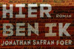 Hier ben ik - 9789049805029 - Jonathan Safran Foer