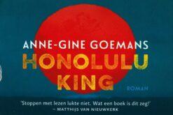 Honolulu King - 9789049805241 - Anne-Gine Goemans