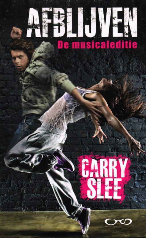 Afblijven - 9789049926816 - Carry Slee
