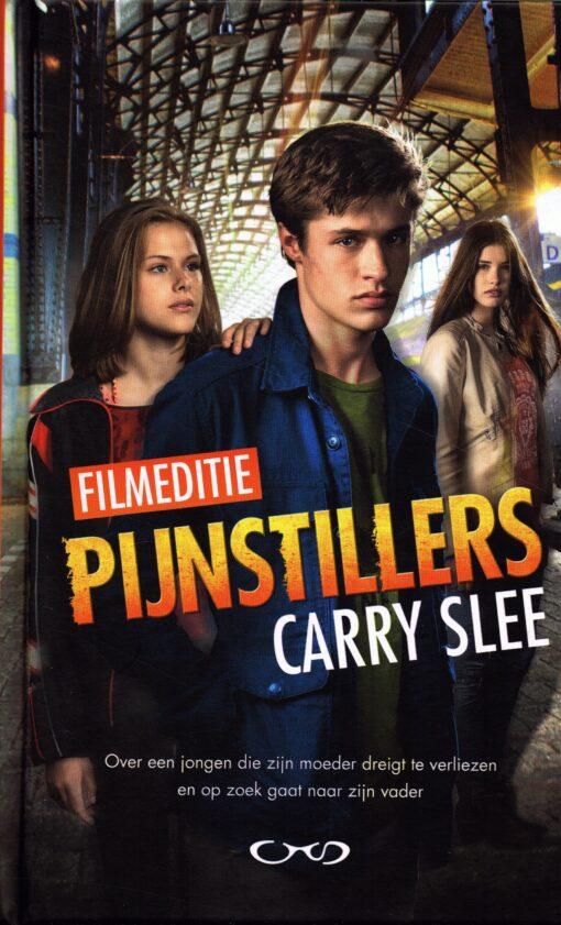 Pijnstillers - 9789049926847 - Carry Slee