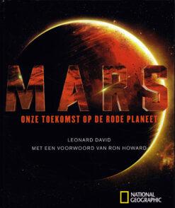 Mars - 9789059567290 - Leonard David