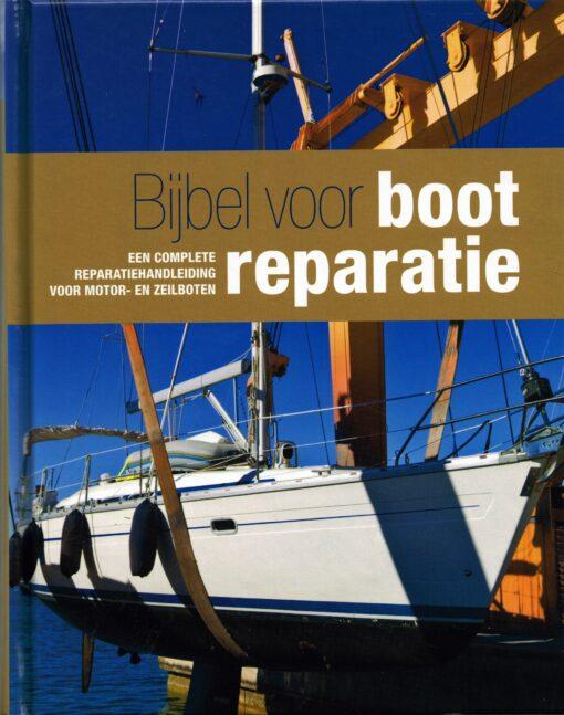 Bijbel voor bootreparatie - 9789059611054 -