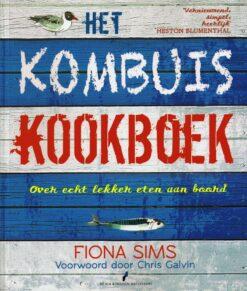 Het kombuis kookboek - 9789059611221 - Fiona Sims