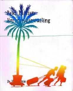 Horizonvervuiling - 9789061698951 - Paul Faassen