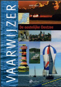 Vaarwijzer - 9789064104749 - René Vleut