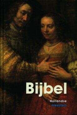 Bijbel met Hollandse meesters - 9789065394323 -