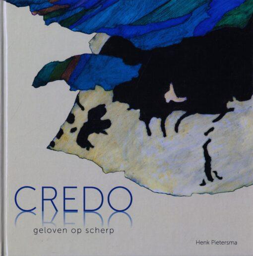 Credo - 9789085203056 - Henk Pietersma