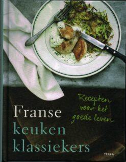 Franse keukenklassiekers - 9789089896254 -