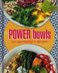 Powerbowls - 9789089897305 -