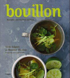 Bouillon - 9789089897435 - Vicki Edgson