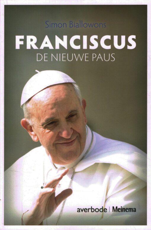 Franciscus - 9789021143484 - Simon Biallowons