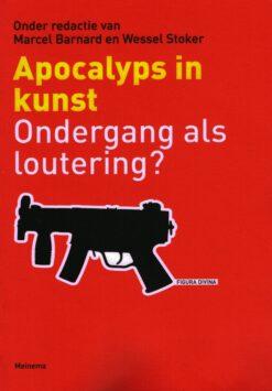 Apocalyps in kunst - 9789021143651 -
