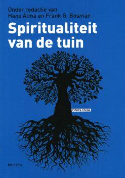 Spiritualiteit van de tuin - 9789021143910 -