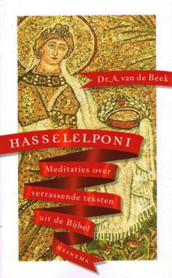 Hasselelponi - 9789021144252 - A. van de Beek