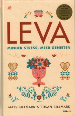 Leva - 9789021566931 - Mats Billmark