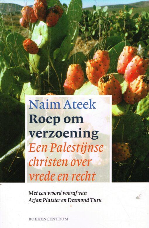 Roep om verzoening - 9789023920656 - Naim Ateek