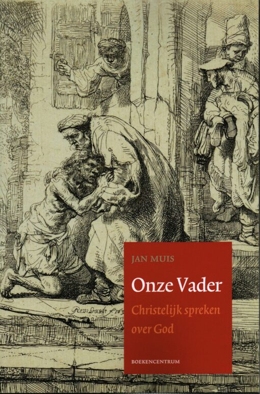Onze Vader - 9789023928669 - Jan Muis